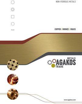 Agakos-Bronze